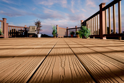 Simple pictures of 2016 omposite decking ideas design plans designs ideas pictures and diy plans