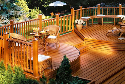 Free deck plans online designs ideas best options for Free online deck design