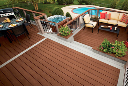 Top 2016 simple deck designs 2016 design ideas photos and diy plans