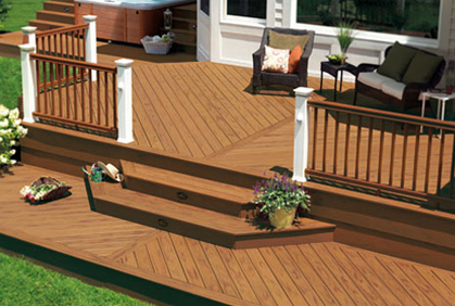 patio designs nz