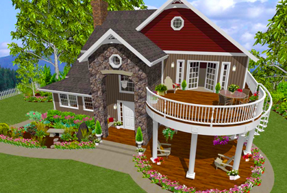 Image Result For Home And Garden Design Softwarea