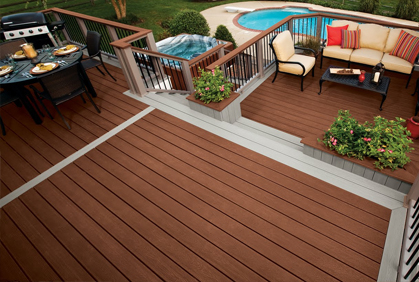 Best Wood For Decking Designs Photos Plans Ideas