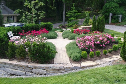 Top 2016 backyard landscaping design ideas photos and diy makeovers