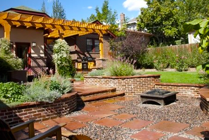 Landscape Design Ideas Backyard backyard landscape plans Simple Backyard Landscaping Designs Ideas Pictures And Diy Plans