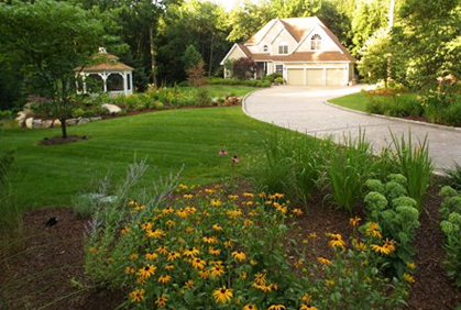 Best front yard landscape designs ideas pictures and diy plans