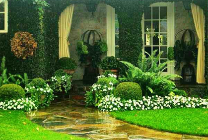 Front Yard Landscape Design Ideas front yard landscaping ideas with stone bfront landscape designb bb Top 2016 Front Yard Landscaping Design Ideas Photos And Diy Makeovers