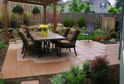 Top 2016 small yard landscaping design ideas photos and diy makeovers