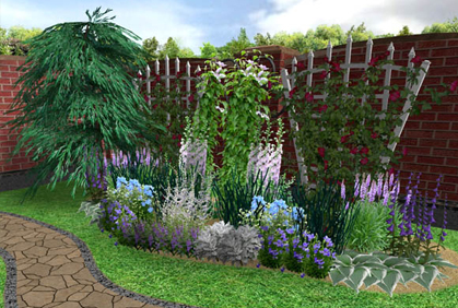 Top 2016 landscaping software program downloads reviews design ideas photos and diy makeovers