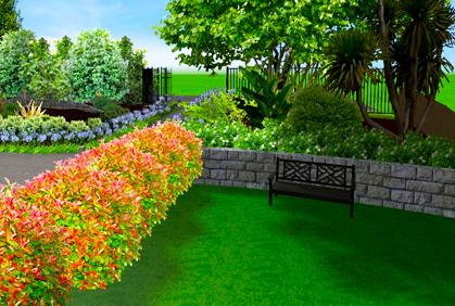 Online landscape design tool free software downloads Diy home design software free