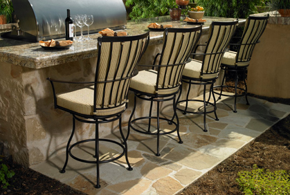 DIY outdoor patio bar designs ideas and online 2016 photo gallery