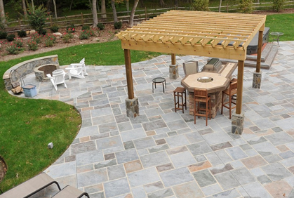 Cheap Patio Ideas On A Budget Pictures Designs Plans