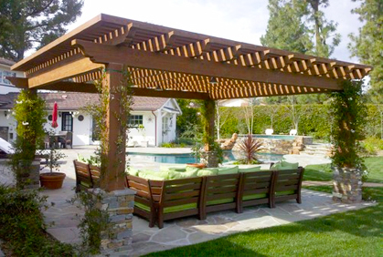 covered patio ideas pictures and 2016 design plans - Patio Cover Plans Designs