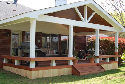 ... DIY Outdoor Patio Enclosures Designs Ideas And Online 2016 Photo  Gallery ...