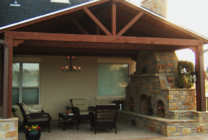 ... Simple Outdoor Patio Enclosures Designs Ideas Pictures And Diy Plans