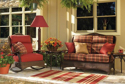Best front porch decorating designs ideas pictures and diy plans