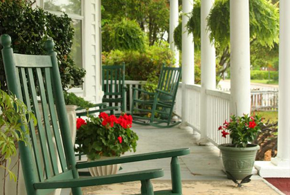 Top 2016 front porch decorating design ideas photos and diy makeovers