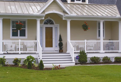 Front Porch Ideas Diy Decorating Design Amp Pictures