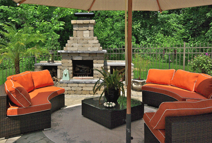 Outdoor Patio Furniture Ideas 2016