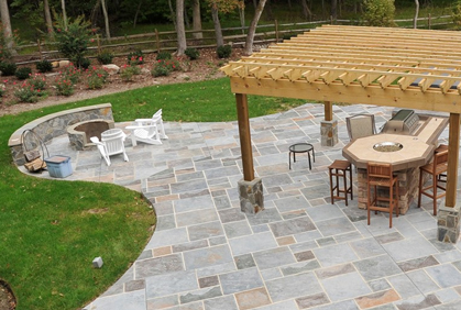 Pictures of patio remodeling designs ideas and photos