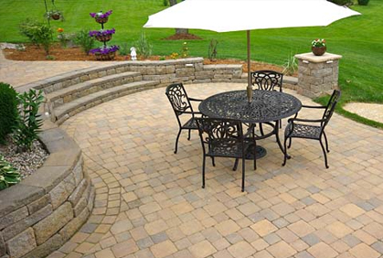 Top 2016 patio landscaping design ideas photos and diy makeovers