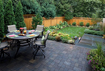 small patio ideas design plans popular 2016 pictures