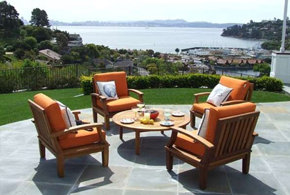 Pictures of small outdoor patio tiny makeovers to appear large designs ideas and photos