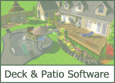 Free online patio design tool 2016 software download for Online deck designer tool