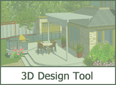 online patio design tool