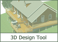 Free deck plans online designs ideas best options for Online deck designer tool