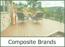 Best Composite Deck Materials Brands