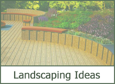 Simple Landscaping Design Ideas