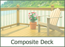 Composite Decking Ideas 2016