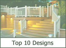 2016 Deck Design Ideas Pictures