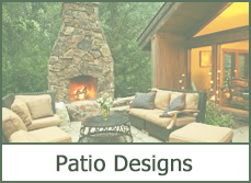 Simple Patio Design Ideas