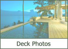 Composite Deck Photos