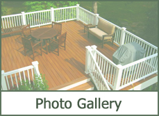 Pictures of Deck Designs