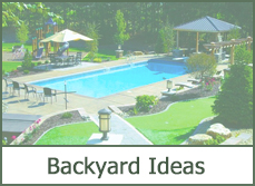Simple Backyard Landscaping Designs