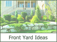 Cheap Landscaping Ideas Pictures Front And Backyard