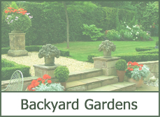 Backyard Garden Designs Ideas
