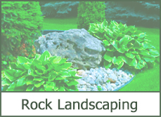 Landscaping with Rocks 2016