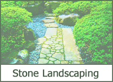 Stone Landscaping Ideas