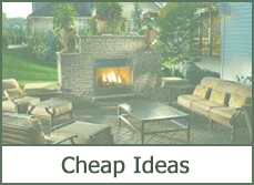 Cheap Patio Ideas on a Budget