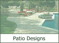 Backyard Patio Designs Plans
