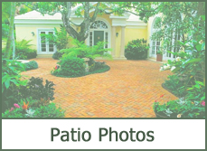 Pictures of Patio Ideas