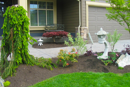 Most Por Front Yard Landscape Pictures With Diy Design Ideas And Plans