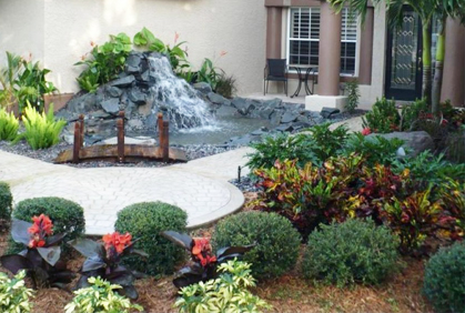 Simple Front Yard Landscape Designs Ideas Pictures And Diy Plans