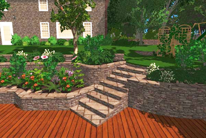 Free Landscaping Online