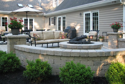 Cheap Patio Ideas on a Budget Pictures Designs Plans on Economical Patio Ideas id=52186