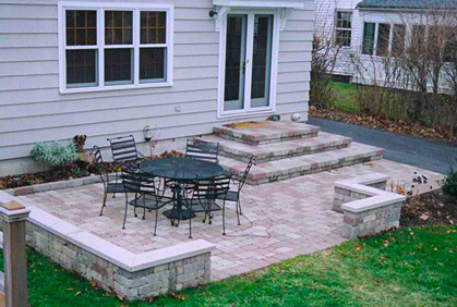 Pictures Of Backyard Patios Best Outdoor Furniture Ideas