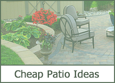Covered Patio Ideas Pictures and 2016 Design Plans on Patio Cover Ideas On A Budget id=67249